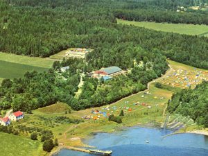 Brunstad Gård 1965