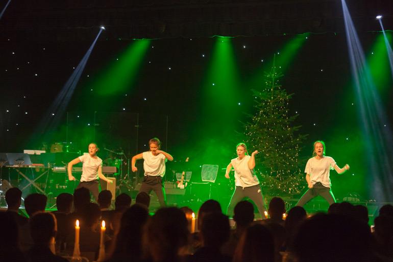 Julebord Tønsberg