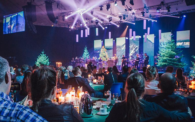 Julekonsert BCC
