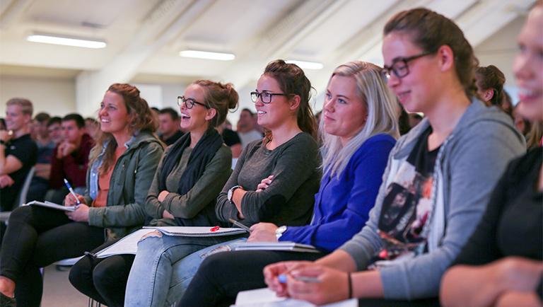 Brunstad Bibelskole for ungdom