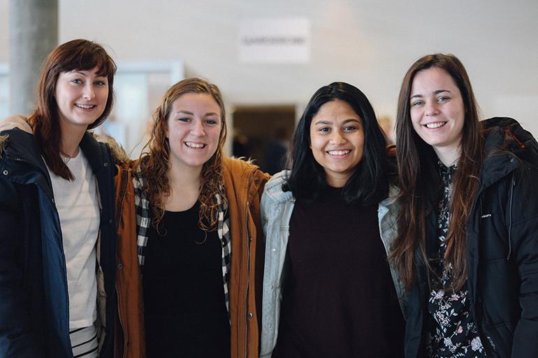 Kvinnekonferansen 2017