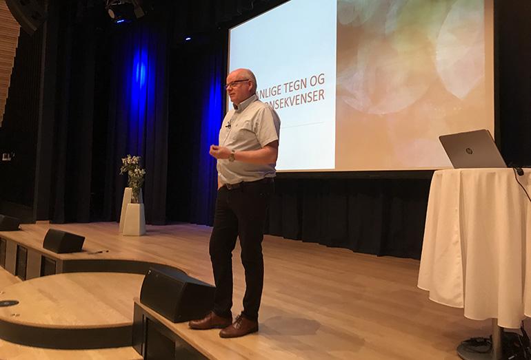 Seminar Jarsberg – forebygging