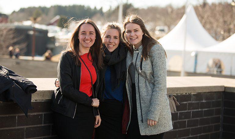 Påskekonferanse for 37 nasjoner i Norge