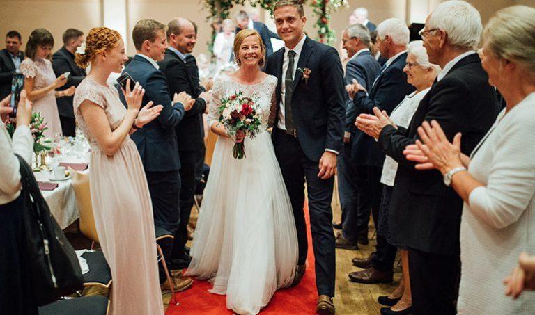 05ea27e357a6 Bryllup er en viktig merkedag både for brudepar