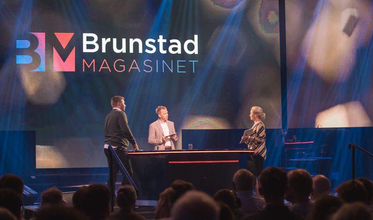 BrunstadMagasinet - nye planer og informasjon fra auguststevnet
