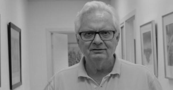 Johan Velten og hans agenda