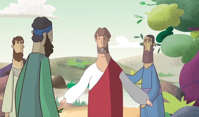 BrunstadTV: Ny serie lar barn bli kjent med Jesus