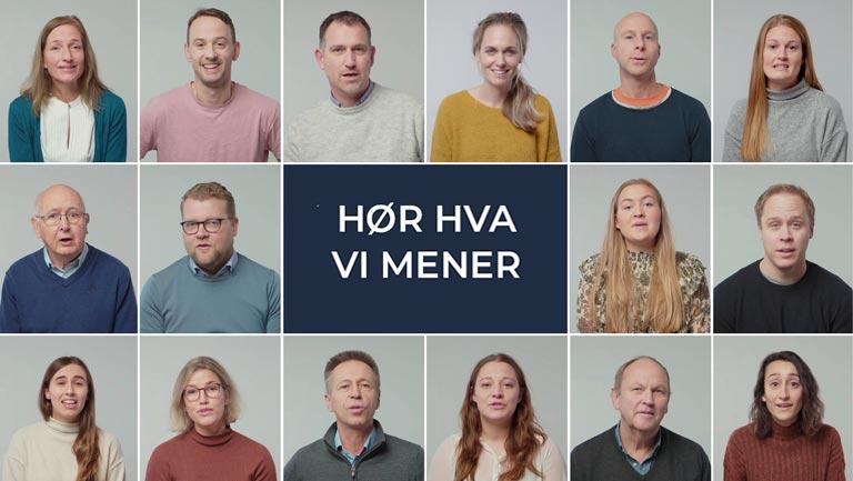 TV 2s «Norge bak fasaden» – vår side av saken