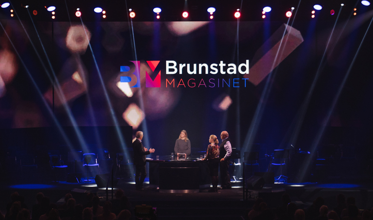 THE MARCH BRUNSTAD MAGAZINE – THE LATEST NEWS FROM BCC