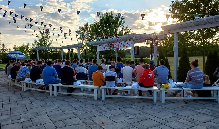 Brunstad Ungdomsklubb samler ungdommer i 35 land online