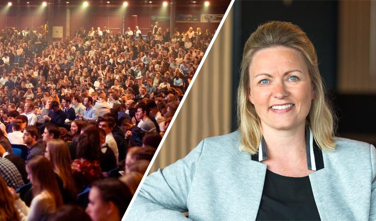 Informasjon til medlemmer: Dokumentar om BCC i NRK Brennpunkt