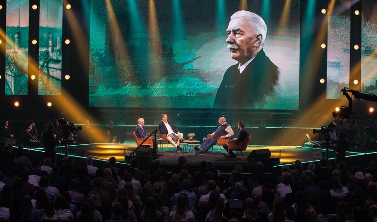 Johan O. Smith 150 år: Rettferdighet som grunnvoll for livet